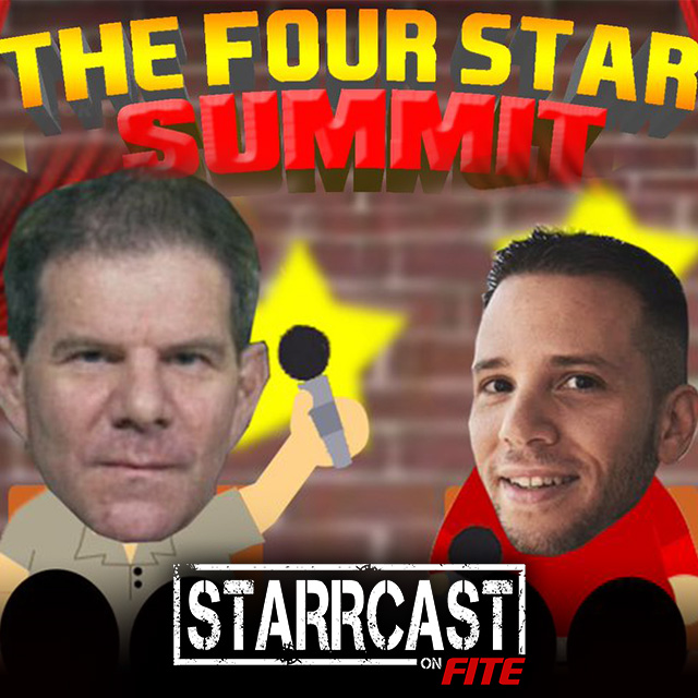 Four Star Summit with the Wrestling Observer & the Pro Wrestling Torch
