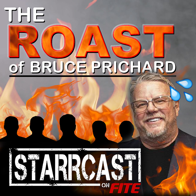 The Roast of Bruce Prichard