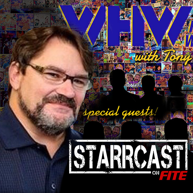 What Happened When w/ Tony Schiavone & Conrad Thompson