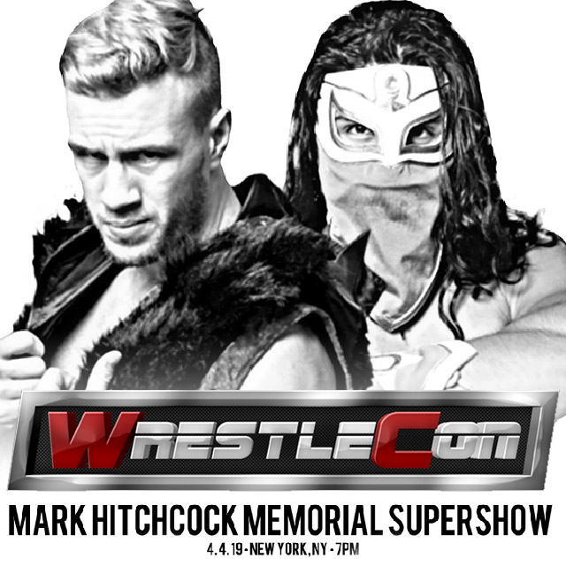 WRESTLECON SUPERSHOW