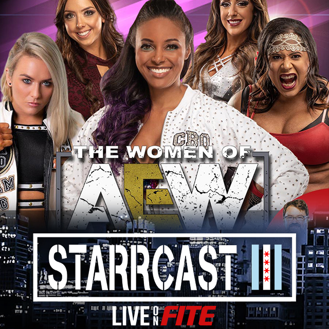The Women of AEW