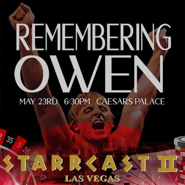 STARRCAST 2: Remembering Owen