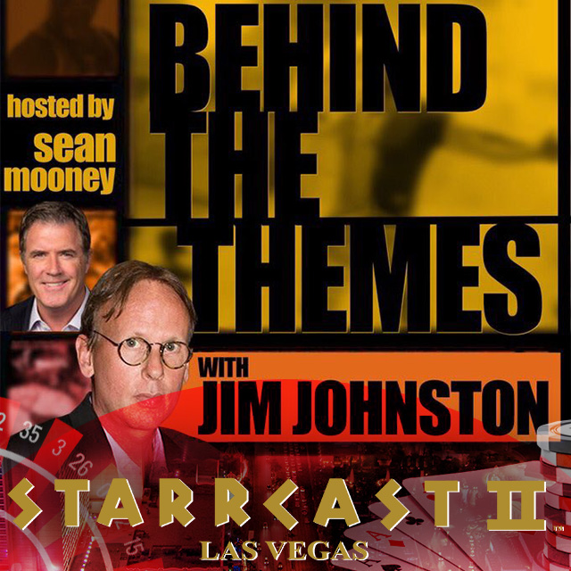 STARRCAST 2: Jim Johnston Behind the Themes hosted by Sean Mooney