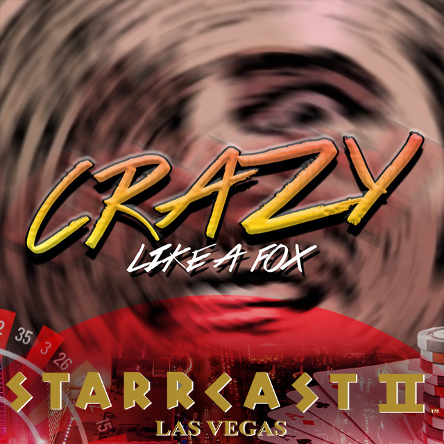 STARRCAST 2: Crazy Like a Fox Rememberin Brian Pillman