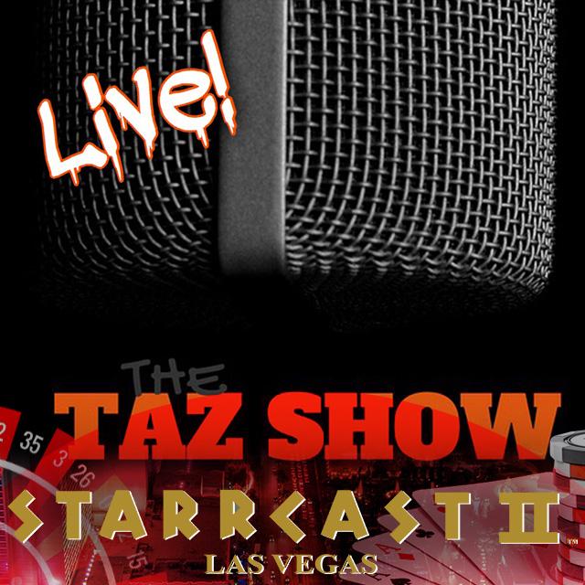 The Taz Show